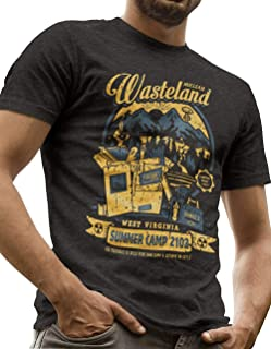 Best fallout t shirt Reviews