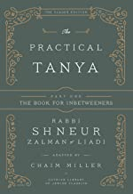 The Practical Tanya - Part One - The Book for Inbetweeners