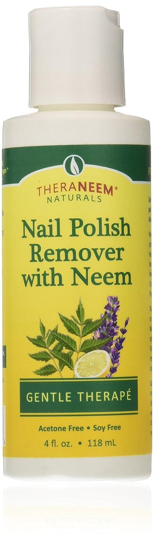 Organix South Nail Polish sale Remover Sale with 4 Yellow Oun Fluid Neem