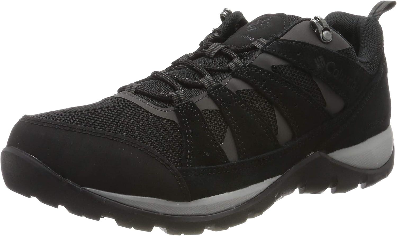 Columbia Men's Super special Popular product price Redmond V2 Boot Waterproof Hiking