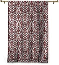 Best black and white damask roman blinds Reviews