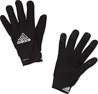 adidas Performance Field Player Fleece Glove (Renewed)