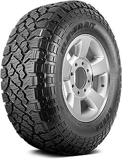 35x10.50R17 Kenda Klever R/T KR601 121R D/8 Ply BSW Tire