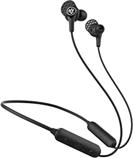 JLab Audio Epic Executive Wireless Active Noise Canceling Earbuds | Bluetooth 4.1 | 11-Hour Battery Life | Universal Music...