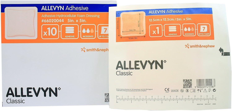 Smith Rare Nephew 66020044 Allevyn Adhesive Foam - 5