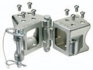Fulton HDPB230101 Fold-Away Bolt-On Hinge Kit for 2