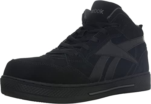 Reebok Work Men's Dayod RB1735 Athletic Hi-Top Safety zapatos