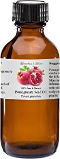 Pomegranate Seed Oil - 2 fl oz - 100% Pure and Natural - Grandma's Home