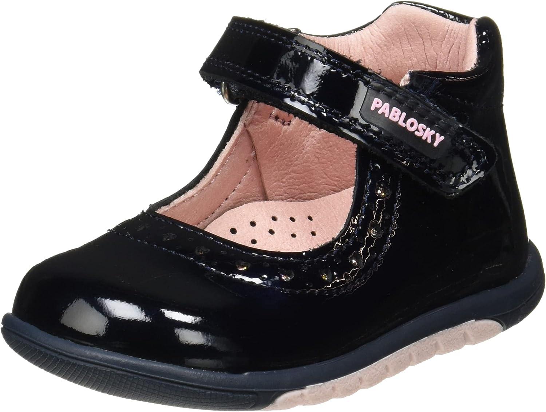 Pablosky 1528, Zapatos Planos Mary Jane Niñas