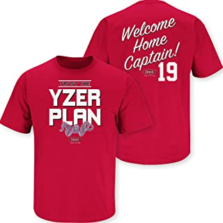 funny red wings shirts