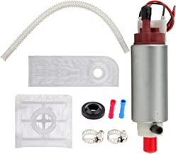 SCITOO Compatible with E7161M Electric Fuel Pump Replacement Installation Kit Strainer