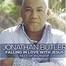Best falling in love with jesus jonathan butler Reviews
