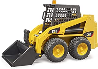 Best toy skid steer with attachments Reviews