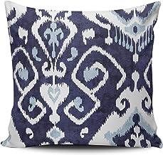 Amazon Com Ikat Pillow