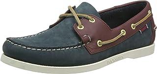 Sebago Portland Spinnaker-NBK FGL, Chaussures Bateau Homme