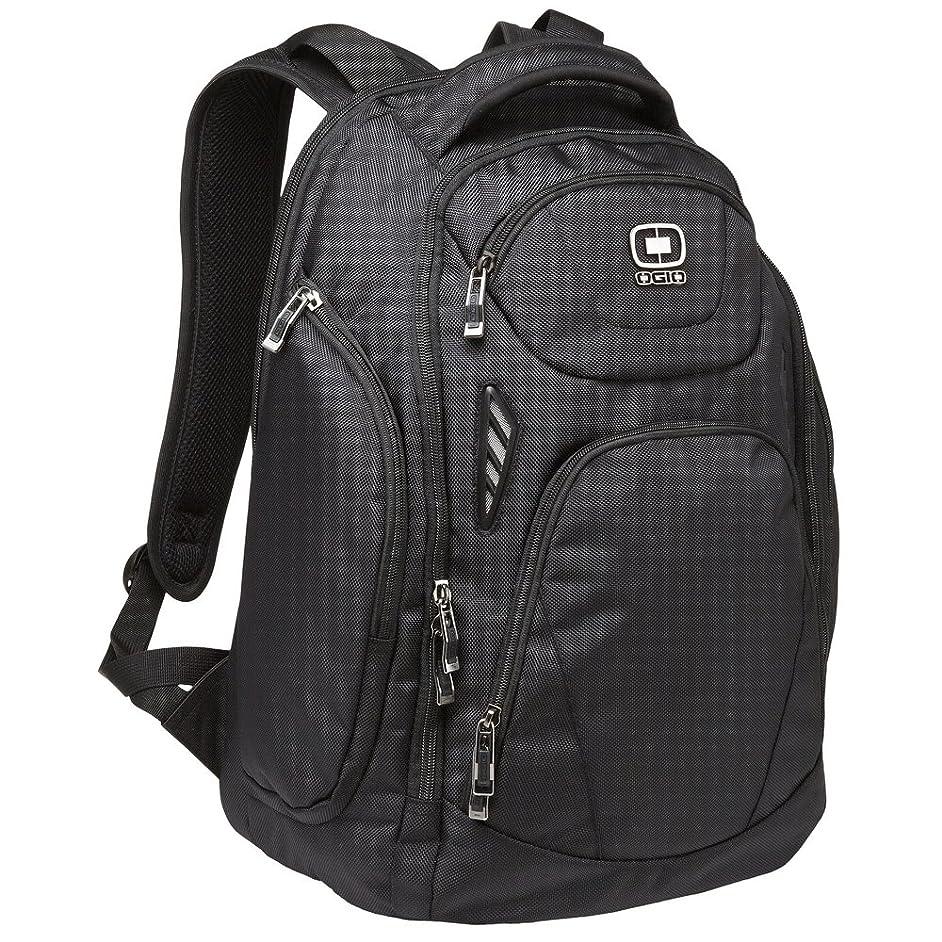 Ogio Mercur backpack Black