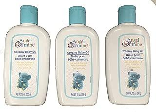 Best creamy baby oil dollar tree Reviews