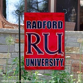 Radford Garden Flag and Yard Banner