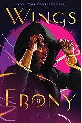 Wings of Ebony Kindle Edition