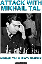 Attack with Mikhail Tal (Cadogan Chess Books)