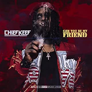 Can You Be My Friend [Explicit]