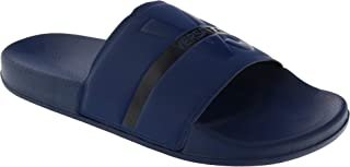 Versace Blue Slide for Mens