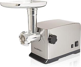 MyWave Chopper - Picadora De Carne Eléctrica Y De Acero