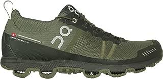 On-Running Mens Cloudventure Pine/Stone Running Shoe - 11