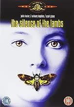 The Silence of the Lambs [Reino Unido] [DVD] peliculas que hay que ver en la vida