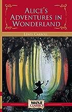 Alice's Adventures in the Wonderland