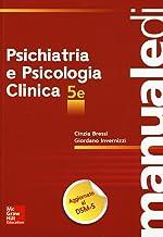 Scaricare Libri Manuale di psichiatria e psicologia clinica PDF