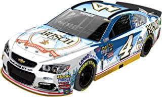 Lionel Kevin Harvick #4 Busch Beer 2016 Chevrolet SS NASCAR Diecast Car (1:24 Scale), Chrome