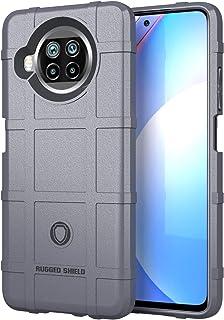 حافظة FanTing لجهاز Xiaomi Mi 10T Lite 5G ، مضادة للانزلاق رقيقة جدا امتصاص الصدمات المضادة للخدش واقية ، غطاء لجهاز Xiaom...