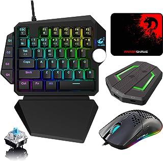 Amazon.es: teclado nintendo switch