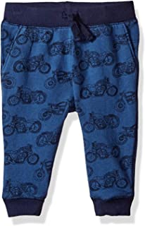 Gymboree Baby Boys Drawstring Knit Jogger Pant