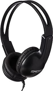 Koss UR10i Lightweight Headphone