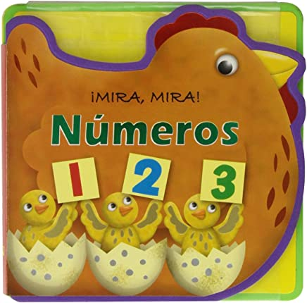 Los numeros/ The Numbers