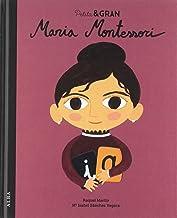 Petita & Gran Maria Montessori: 25