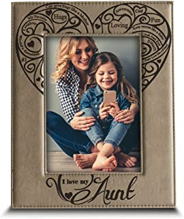 Best aunt picture frame Reviews