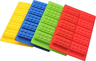 Best lego baking molds Reviews