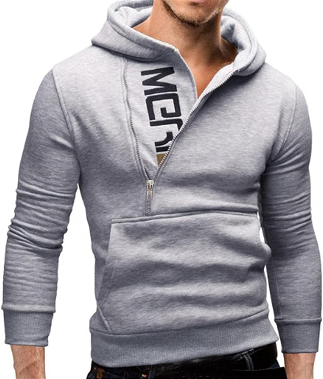 Men's Novelty Color Block Pullover Ranking TOP20 Athletic Fashion Sweat Zipper Japan's largest assortment
