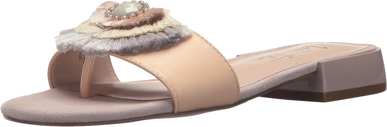 Nanette Lepore Womens Parker Sandal
