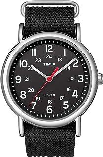 ساعة تايمكس ويكاندر، 38 ملم، للجنسين
