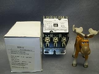 Arrow ACC338UMM10 Hart Magnetic Contactor