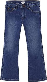 Gocco Pantalon Vaquero Campana Niñas