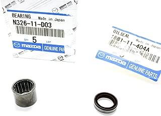 Mazda RX-8 Clutch Pilot Bearing & Oil Seal Eccentric Shaft Rotary Engine OEM