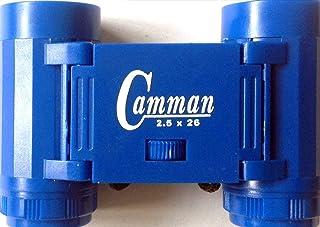 ANVITTOYWORLD Toy World Camman Day Night Use Binocular Polarized Folding Telescope for Kids