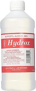 hydrox isopropyl alcohol