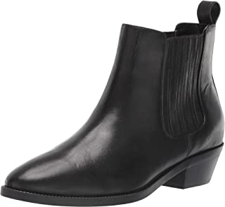 Lauren by Ralph Lauren Women's Ericka Ankle Boot