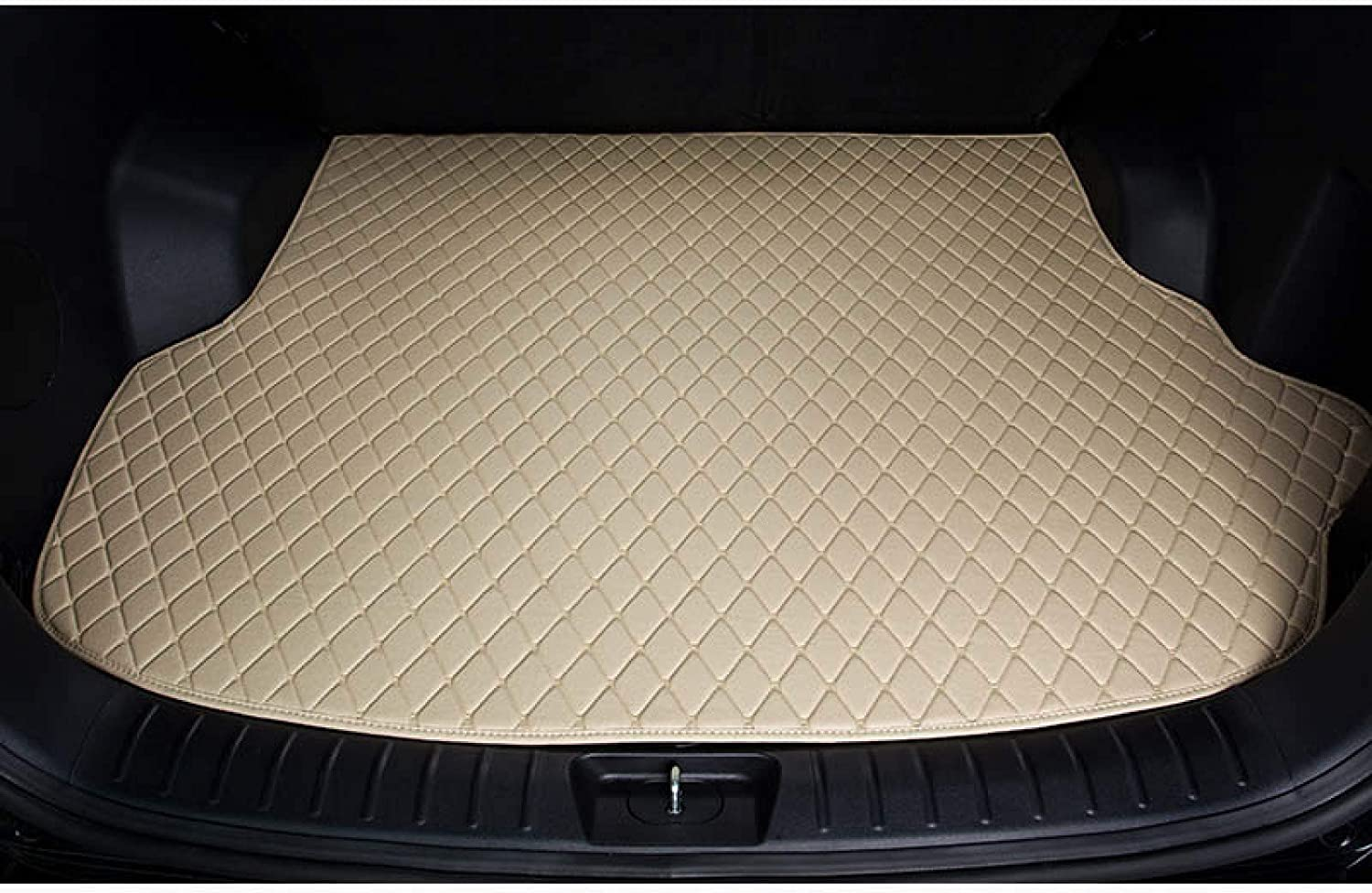 JTSGHRZ Car Trunk Albuquerque Mall Mat for R KIA NEW before selling ☆ Soprtage 2018-2019